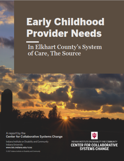 Inbrief Early Childhood Mental Health >> Early Childhood Mental Health The Source