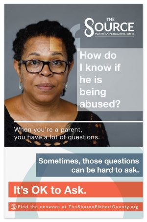 It's OK to Ask – How do I know if he is being abused? It's OK to Ask – How do I know if he is being abused?