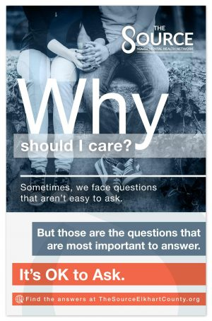 It's OK to Ask - Why should I care?